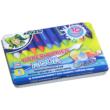 JOLLY Aquarell fémdobozos zsírkréta 10/klt