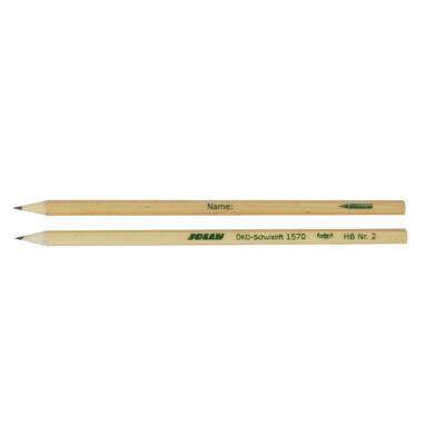 Grafit ceruza JOLLY Fsc Öko natúr