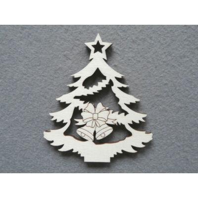 Karácsonyfa, Csengő