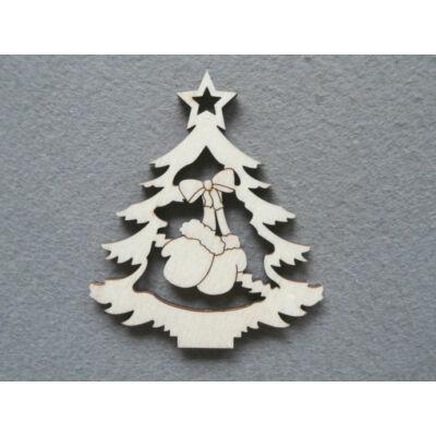 Karácsonyfa, Kesztyű