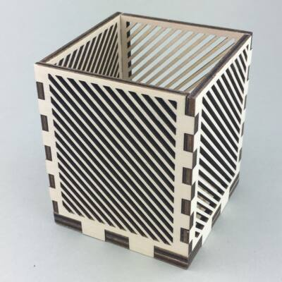 LED mécsestartó  – Bauhaus
