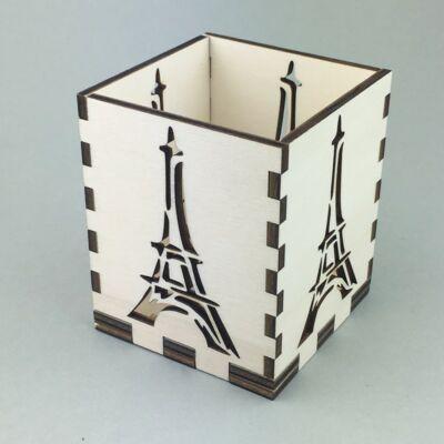 LED mécsestartó  – Eiffel