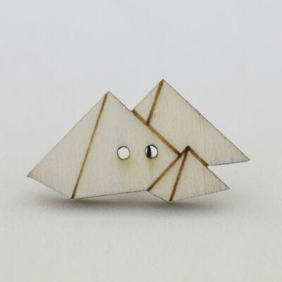 Fafigura Gomb – Piramis