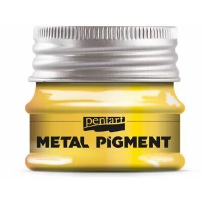 Metal Pigment arany fémpigment 20 gr.