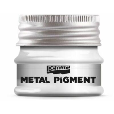 Metal Pigment csillogó ezüst fémpigment 8 gr.