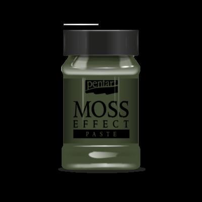 Moha hatású sötét paszta - 100 ml.
