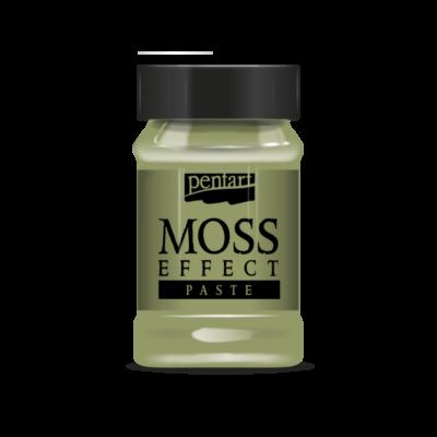 Moha hatású világos paszta - 100 ml.
